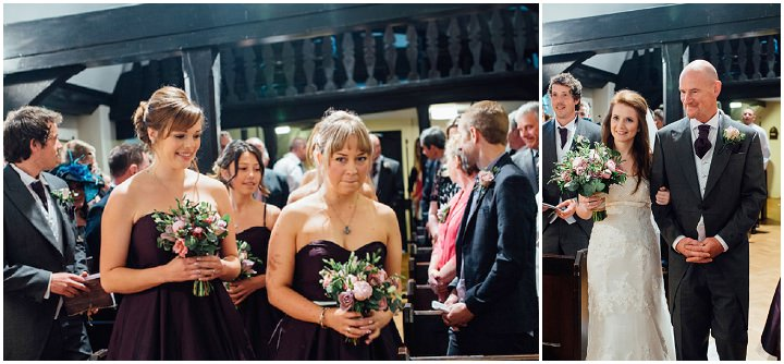 9 DIY Farm Wedding By Rhian Photography