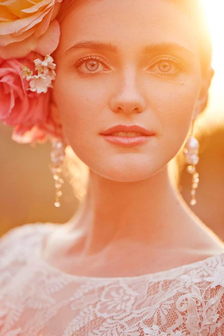 Wedding dresses by BHLDN
