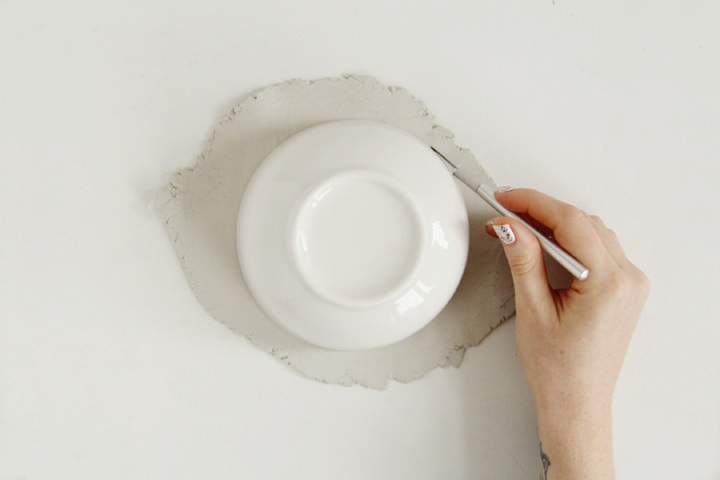 Personal Ring Dish