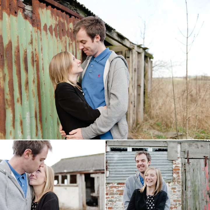 Farm Engagement Shoot