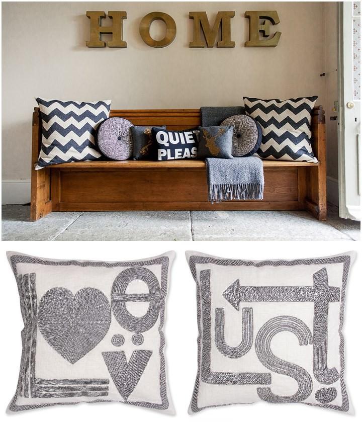 Home - Ali's love of Cushions