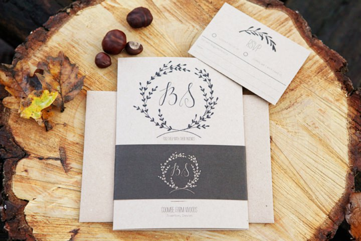 Laughter and Light Photography Rustic Woodland Styled Shoot_0003