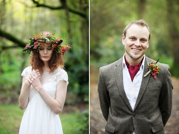 Laughter and Light Photography Rustic Woodland Styled Shoot_0004
