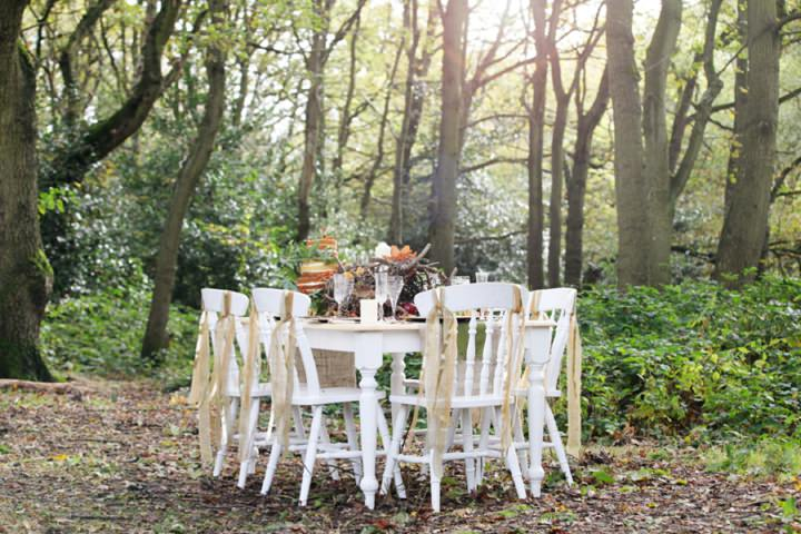 Laughter and Light Photography Rustic Woodland Styled Shoot_0010