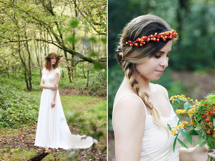 Laughter and Light Photography Rustic Woodland Styled Shoot_0011