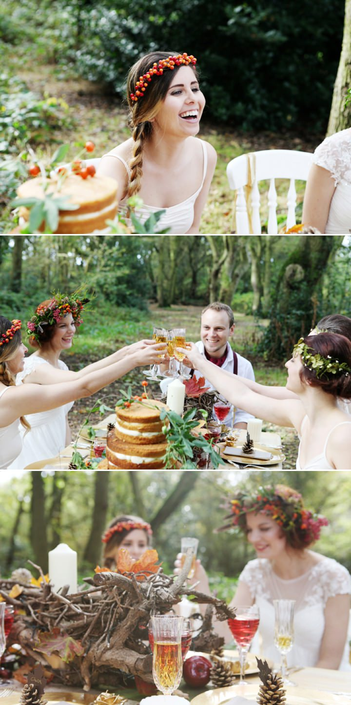 Laughter and Light Photography Rustic Woodland Styled Shoot_0012