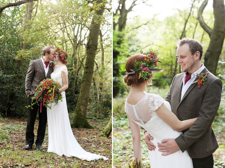 Laughter and Light Photography Rustic Woodland Styled Shoot_0014