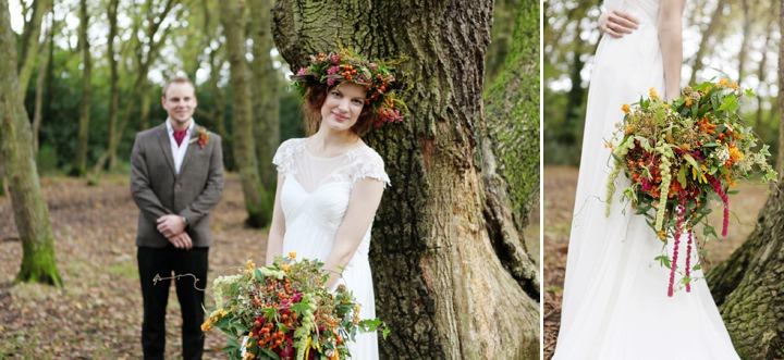 Laughter and Light Photography Rustic Woodland Styled Shoot_0015