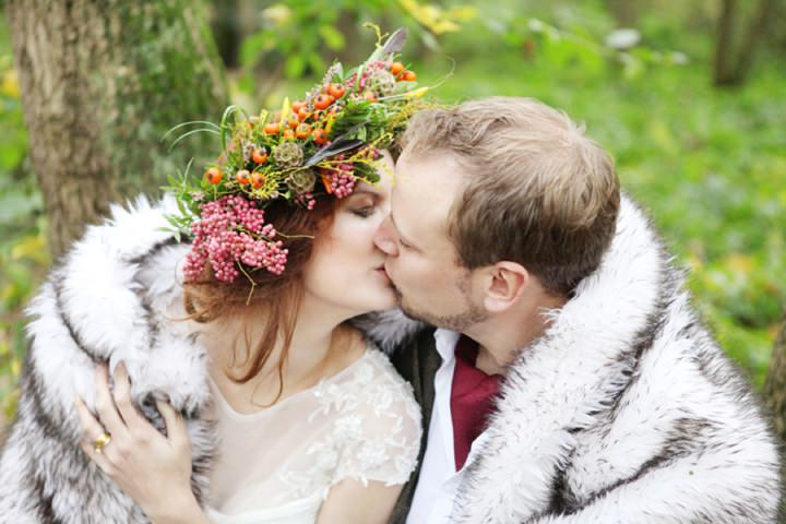 Laughter and Light Photography Rustic Woodland Styled Shoot_0017