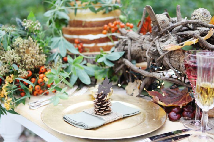 Laughter and Light Photography Rustic Woodland Styled Shoot_0018