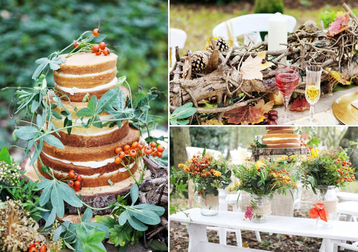 Laughter and Light Photography Rustic Woodland Styled Shoot_0021