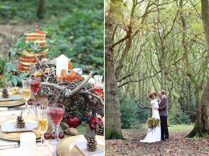 Laughter and Light Photography Rustic Woodland Styled Shoot_0028