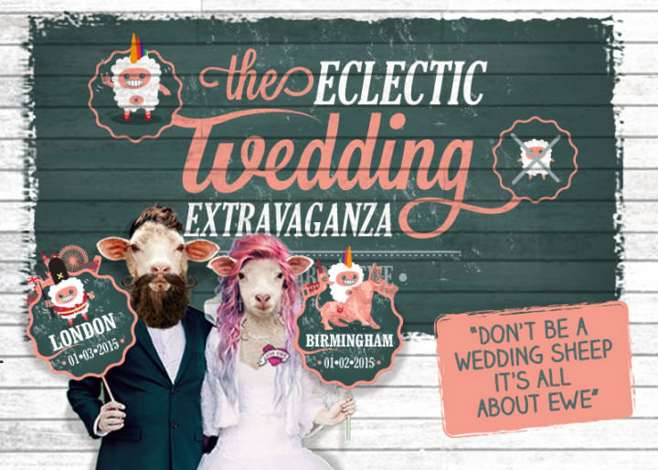 EWE Wedding Show
