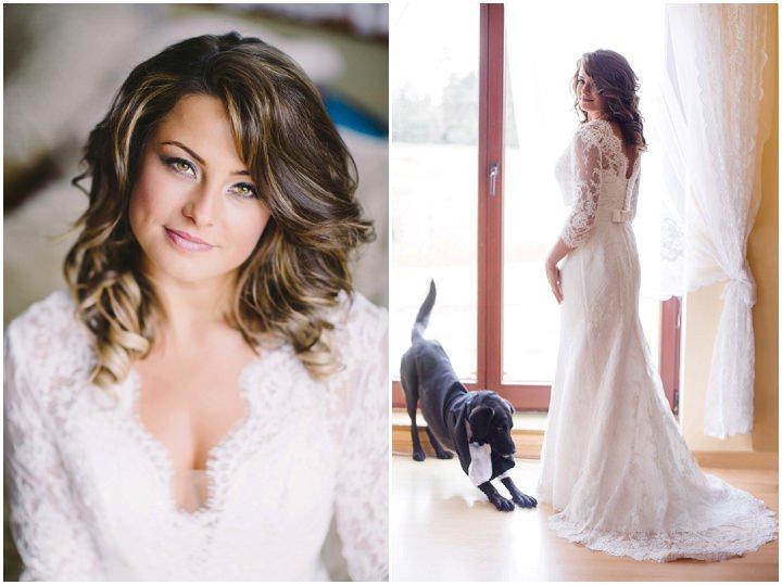 10 Colourful Polish Wedding By PNM Weddings
