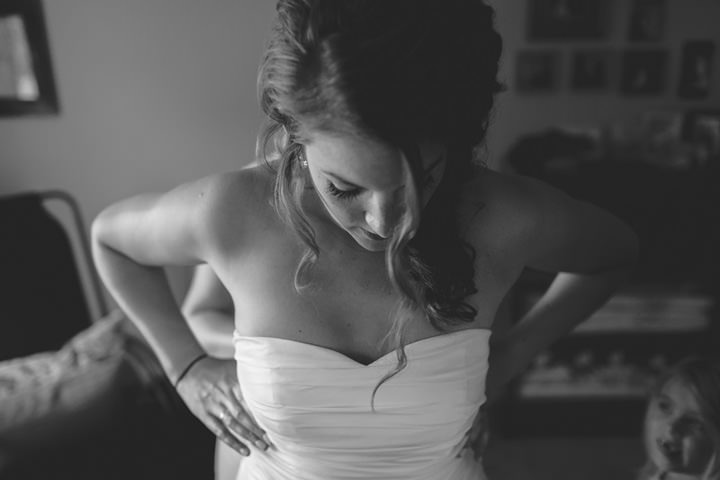 10 Wedding with Gorgeous First Look By Emily Wenzel Photography
