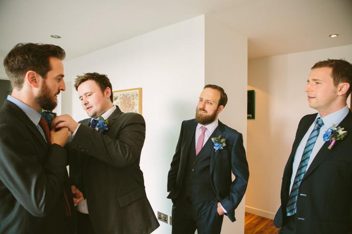 11 Beer Loving Sheffield Wedding By India Hobson Weddings