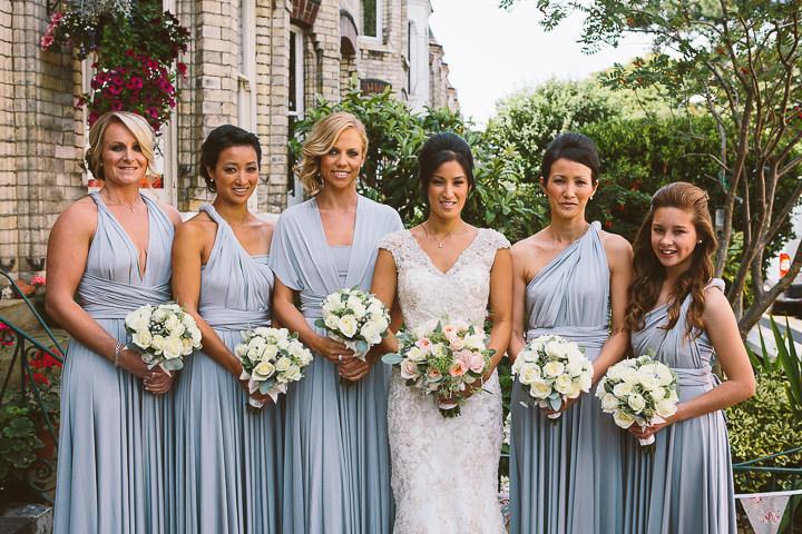 11 Tipi Wedding By Jonny Draper Photography