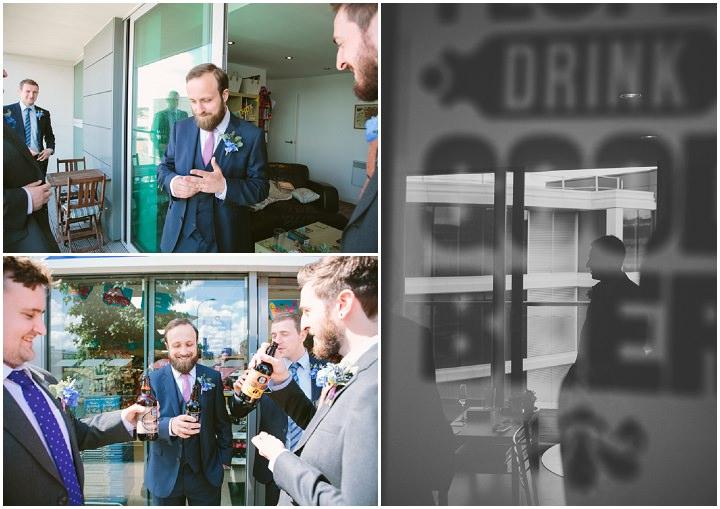 12 Beer Loving Sheffield Wedding By India Hobson Weddings