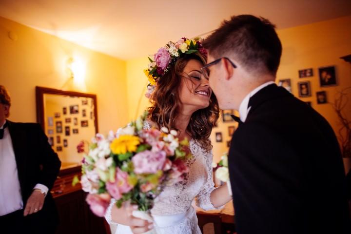 12 Colourful Polish Wedding By PNM Weddings