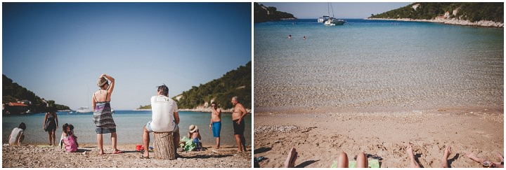 12 Wedding in Croatia By One Day Studio