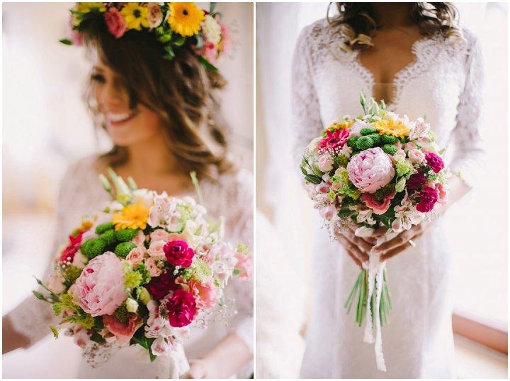 13 Colourful Polish Wedding By PNM Weddings