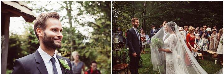 13 Woodland Themed Wedding By Oxi Photography