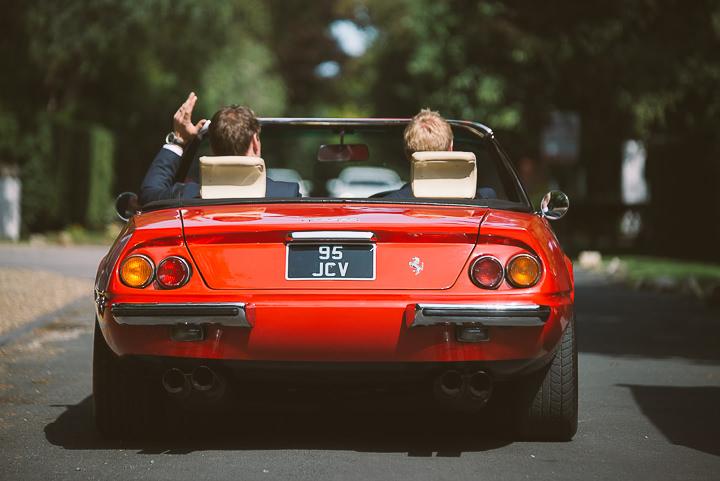 14 Tipi Wedding By Jonny Draper Photography
