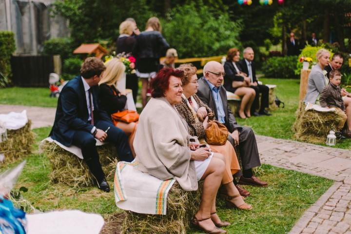 15 Colourful Polish Wedding By PNM Weddings