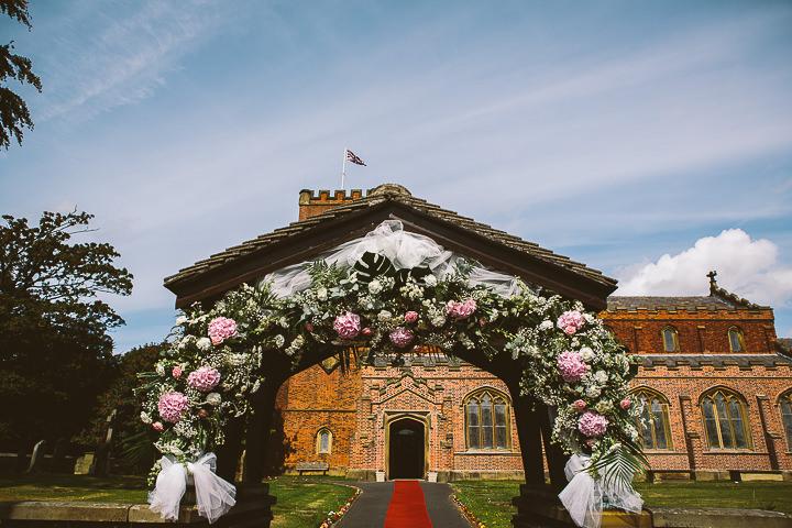 15 Tipi Wedding By Jonny Draper Photography