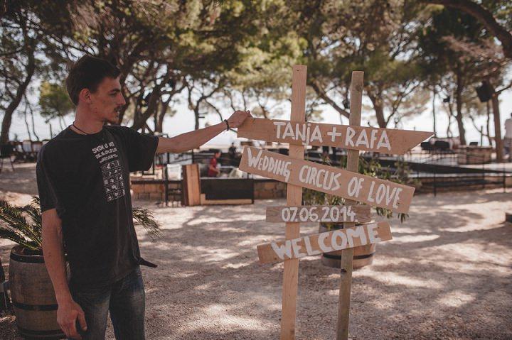 15 Wedding in Croatia By One Day Studio