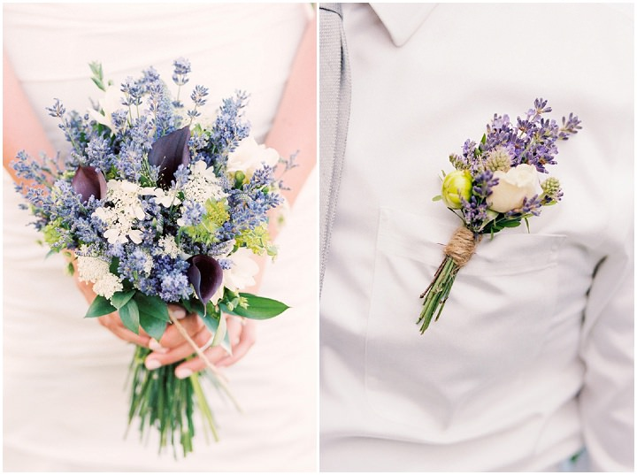 15 Wedding with Gorgeous First Look By Emily Wenzel Photography
