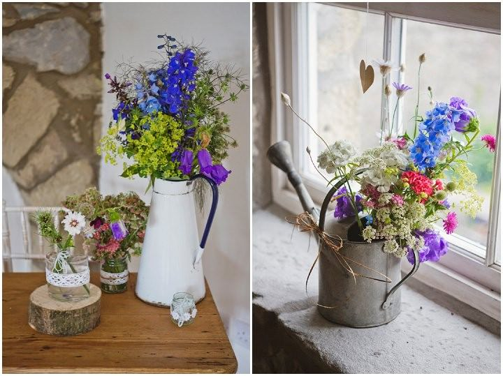 15 Yorkshire Wedding with Handmade Touches By Mark Tattersall