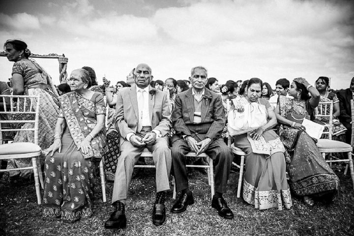 16 Bollywood Beach and Flamingos Wedding By Matt Parry Photography
