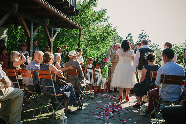 16 Prague Wedding By Jacqui McSweeney Photography