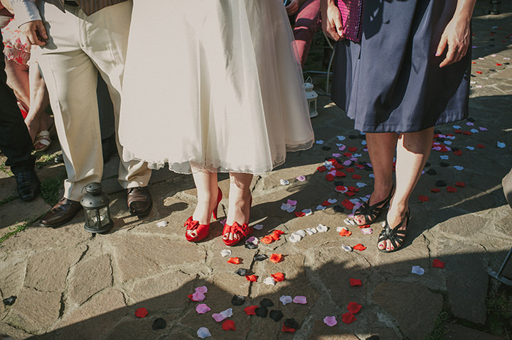 17 Prague Wedding By Jacqui McSweeney Photography