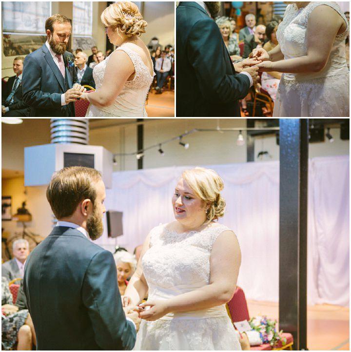 18 Beer Loving Sheffield Wedding By India Hobson Weddings