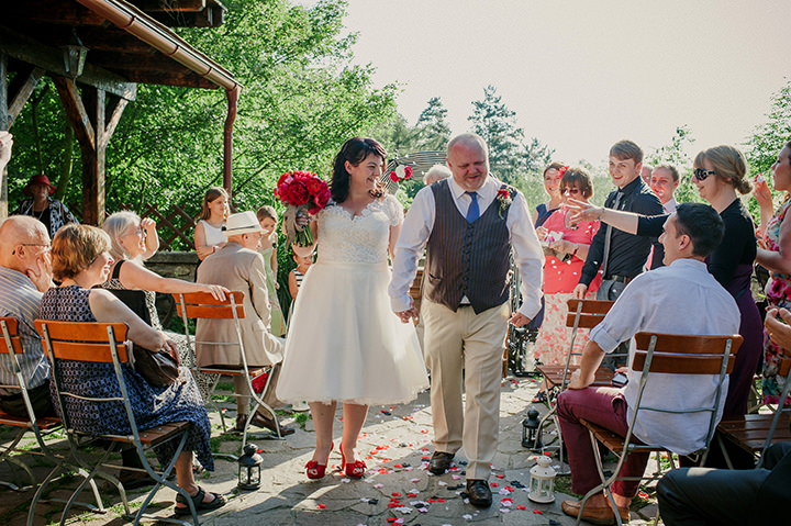 18 Prague Wedding By Jacqui McSweeney Photography