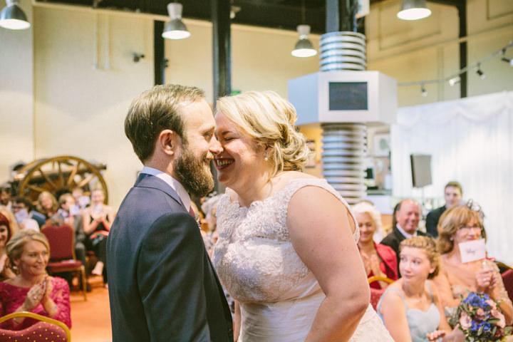 19 Beer Loving Sheffield Wedding By India Hobson Weddings