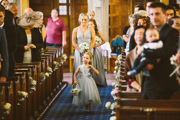 19 Tipi Wedding By Jonny Draper Photography