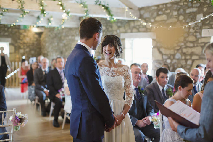 19 Yorkshire Wedding with Handmade Touches By Mark Tattersall
