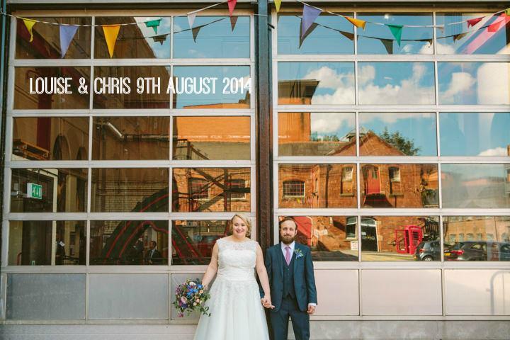 1a Beer Loving Sheffield Wedding By India Hobson Weddings