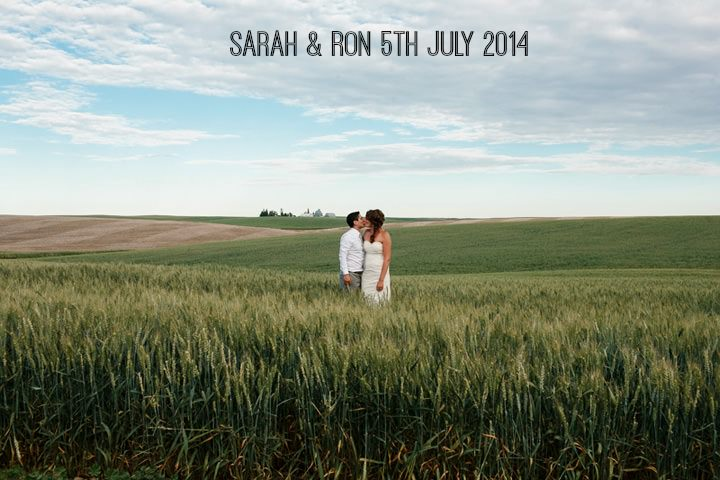 1a Wedding with Gorgeous First Look By Emily Wenzel Photography
