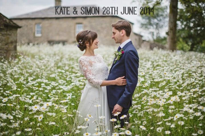 1a Yorkshire Wedding with Handmade Touches By Mark Tattersall