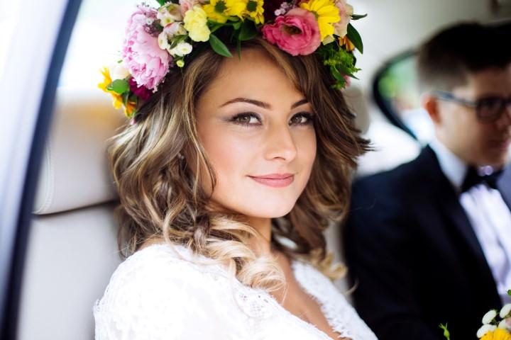 2 Colourful Polish Wedding By PNM Weddings