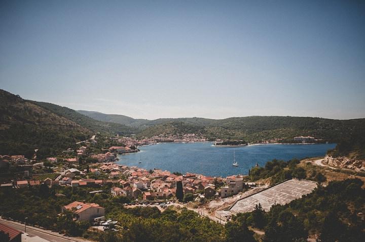 2 Wedding in Croatia By One Day Studio