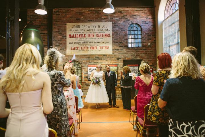 20 Beer Loving Sheffield Wedding By India Hobson Weddings