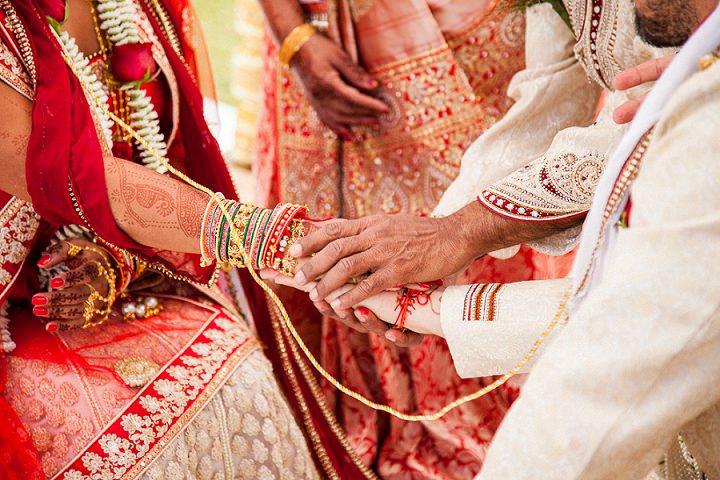 20 Bollywood Beach and Flamingos Wedding By Matt Parry Photography
