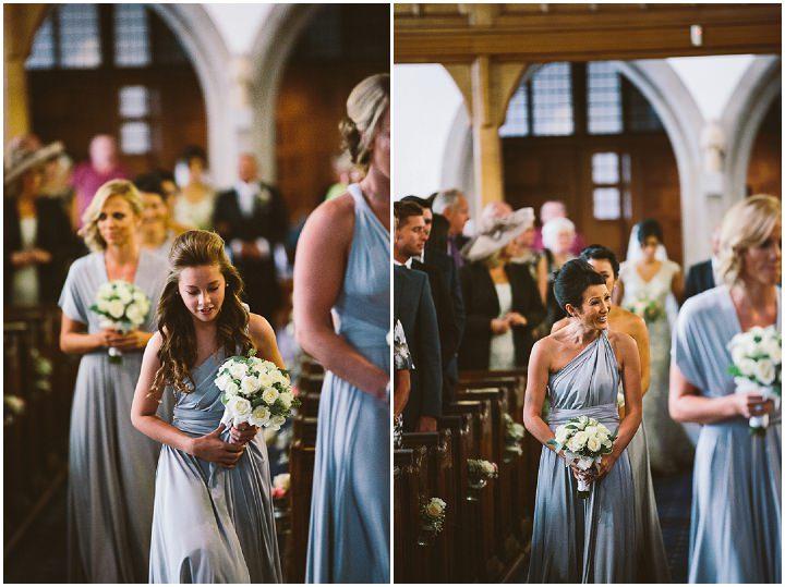 20 Tipi Wedding By Jonny Draper Photography