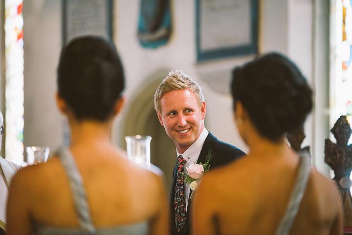 21 Tipi Wedding By Jonny Draper Photography