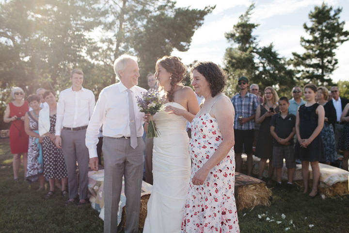 21 Wedding with Gorgeous First Look By Emily Wenzel Photography